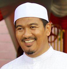 Ustaz Ahmad Dusuki