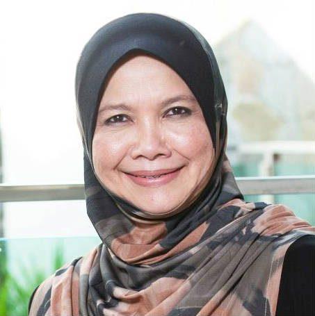 Prof Dr Muhaya Muhammad